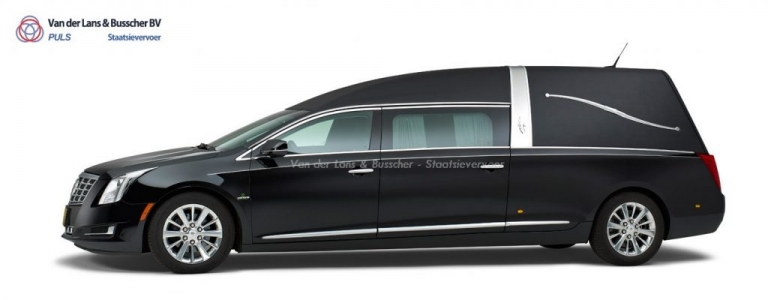 Cadillac XTS Groengas