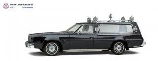 Chevrolet Malibu Rouwauto