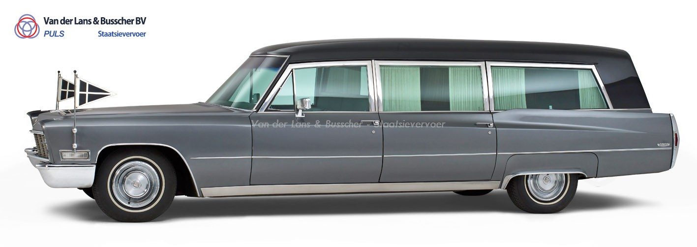 Cadillac Seventies