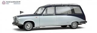 Daimler Rouwauto