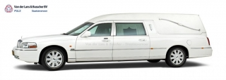 Lincoln Rouwauto Limo Style
