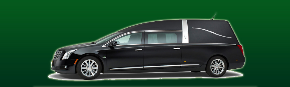 Groene-Rouwauto-Cadillac-op-Groengas