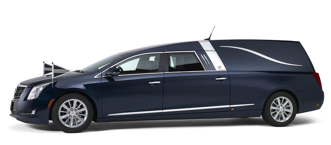 Cadillac-blauw-Landaulet-rouwauto