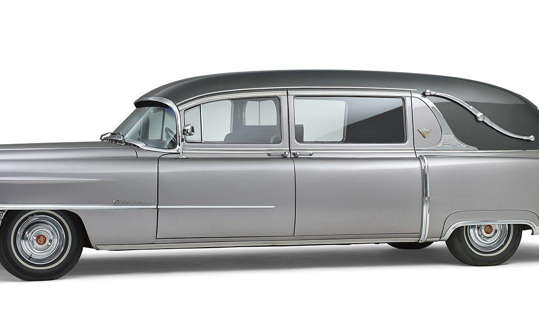 Cadillac Fifties