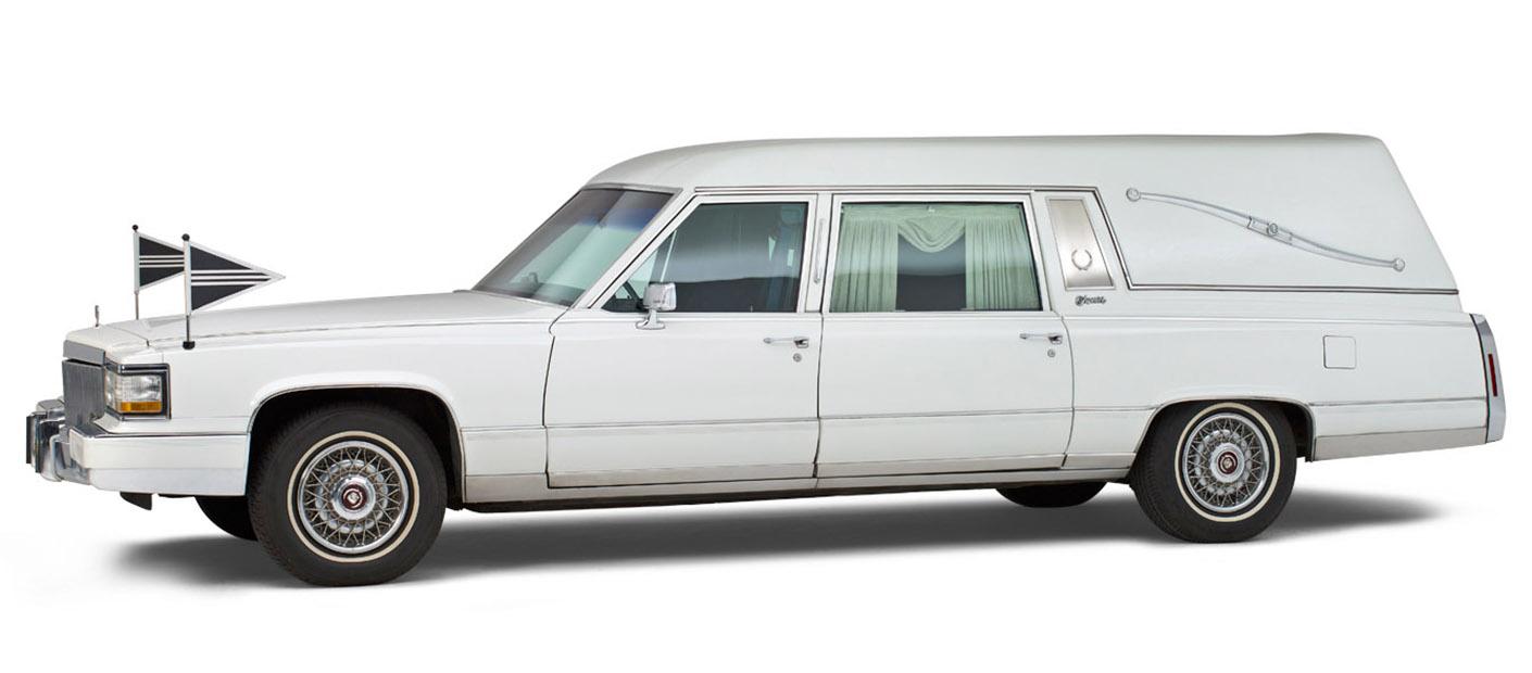 Cadillac Nineties