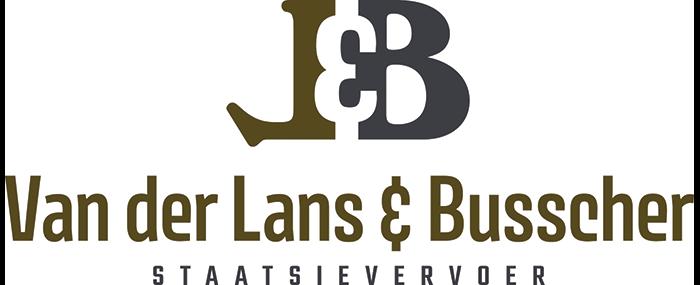 Nieuw logo Van der Lans & Busscher BV